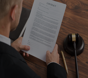 Boca Business Contract Lawyer
