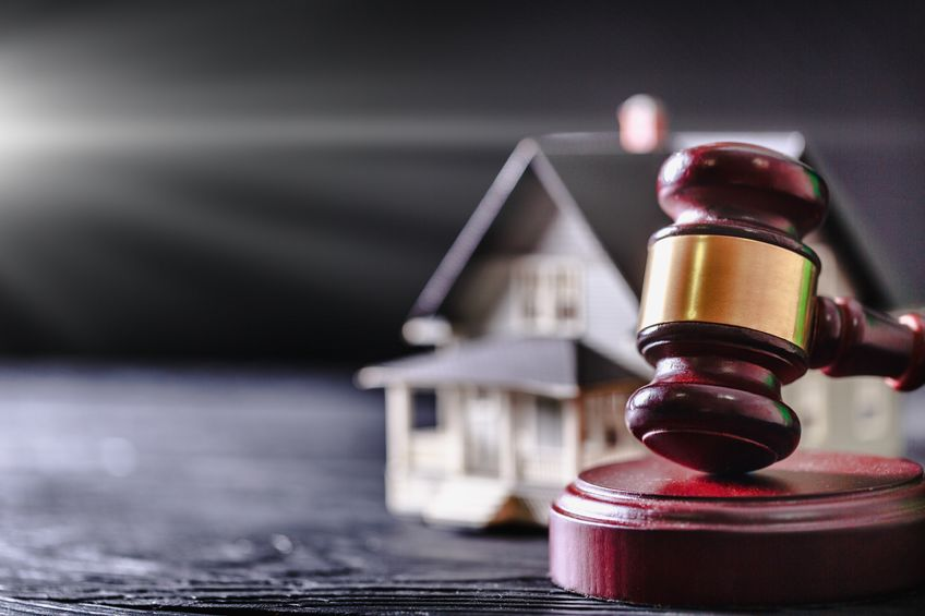 Orlando Real Estate Litigation